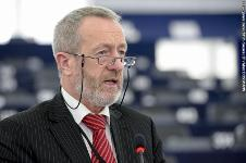 MEP Sean Kelly