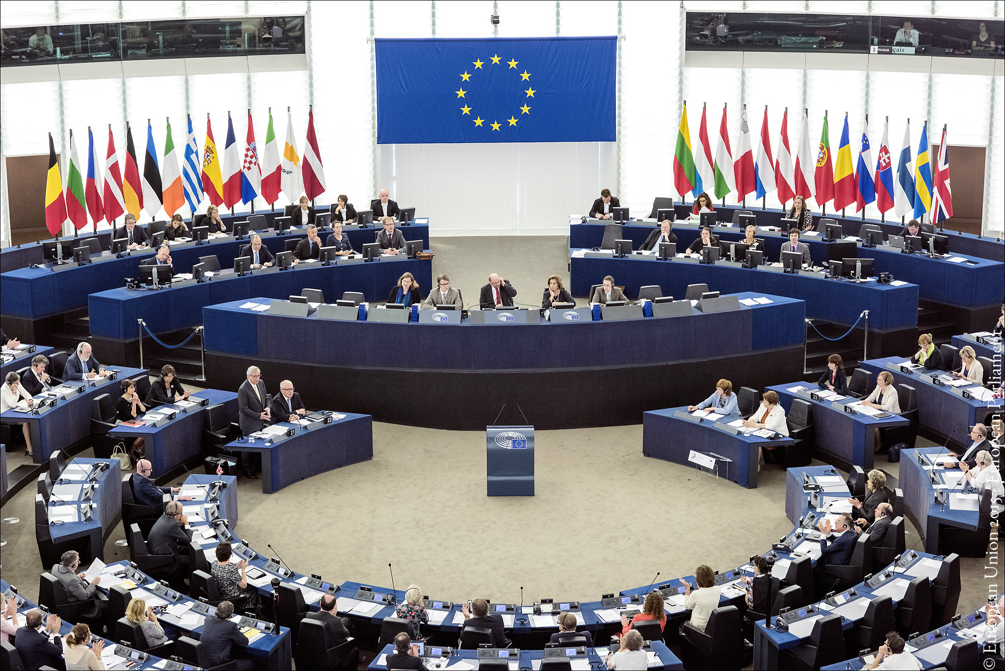 The week ahead agenda 4 10 july 2016 news press european parliament liaison office in ireland - European commission office ...