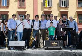 La Scoop Jazz Band