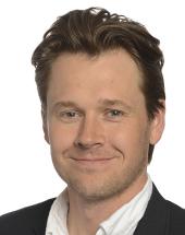 headshot of Niels FUGLSANG