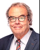 headshot of Karl-Heinz FLORENZ