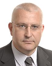 headshot of Svetoslav Hristov MALINOV