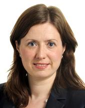 headshot of Rebecca TAYLOR