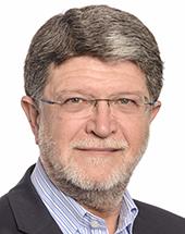 headshot of Tonino PICULA