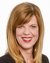 headshot of Biljana BORZAN