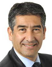 Karim ZÉRIBI