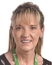 headshot of Martina ANDERSON