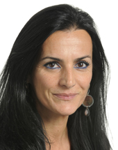 headshot of Francesca BARRACCIU