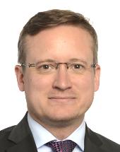 headshot of Ondřej KOVAŘÍK