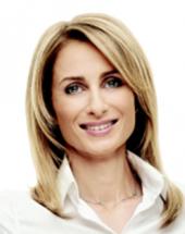 headshot of Dita CHARANZOVÁ