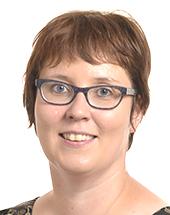 headshot of Merja KYLLÖNEN
