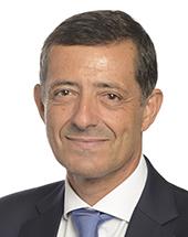 headshot of Carlos ZORRINHO