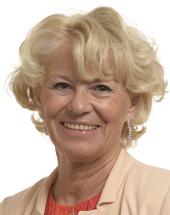 headshot of Marie-Christine ARNAUTU