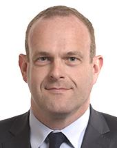 headshot of Steeve BRIOIS