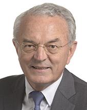 headshot of Jean ARTHUIS