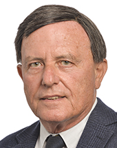 headshot of Alfred SANT