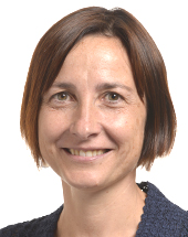 headshot of Renata BRIANO