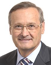 headshot of Luigi MORGANO