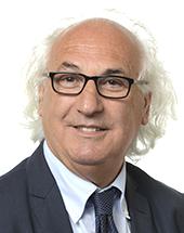 headshot of Remo SERNAGIOTTO