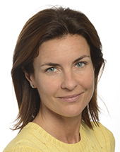 headshot of Alessandra MORETTI