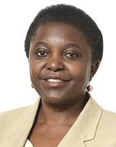 124801 Cecilie Kyenge, Member of European Parliament, Italy