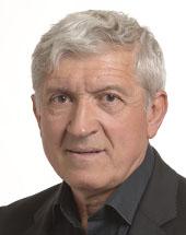 headshot of Mircea DIACONU