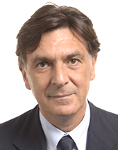 headshot of Enrico GASBARRA
