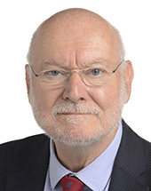 headshot of Joachim STARBATTY