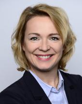 Ulrike TREBESIUS