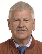 headshot of Udo VOIGT