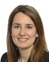headshot of Laura FERRARA