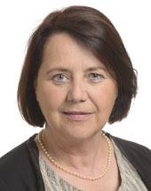 headshot of Susanne MELIOR
