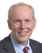 headshot of Jakob von WEIZSÄCKER