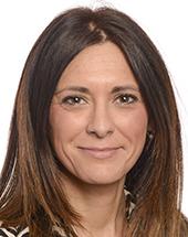 headshot of Pina PICIERNO