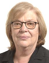 headshot of Elena GENTILE