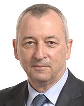 headshot of Georgi PIRINSKI