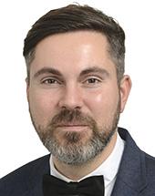 headshot of Fabio DE MASI