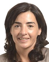 headshot of Giulia MOI
