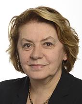 headshot of Caterina CHINNICI