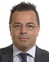 headshot of Gianluca BUONANNO