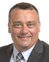 headshot of Jørn DOHRMANN