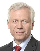 headshot of Marek JUREK