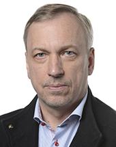 headshot of Bogdan Andrzej ZDROJEWSKI
