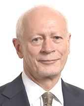 headshot of Michał BONI