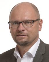 headshot of Richard SULÍK