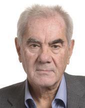 headshot of Ernest MARAGALL