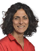 headshot of Maria ARENA