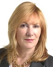 headshot of Janice ATKINSON