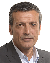 headshot of Edouard MARTIN