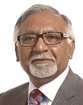 headshot of Amjad BASHIR